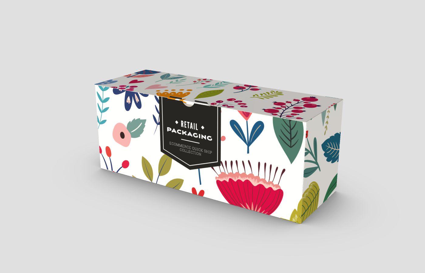 Cake box #5222